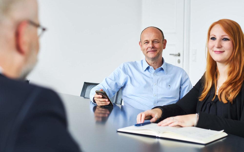 Rechtsanwälte beraten zu Abfindung im Aurhebungsvertrag Arbeitsrecht, Kanzlei in Aachen
