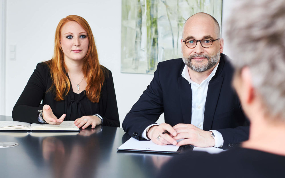 Rechtsanwälte aus Aachen beraten zum Kündigungsschutz Arbeitnehmer