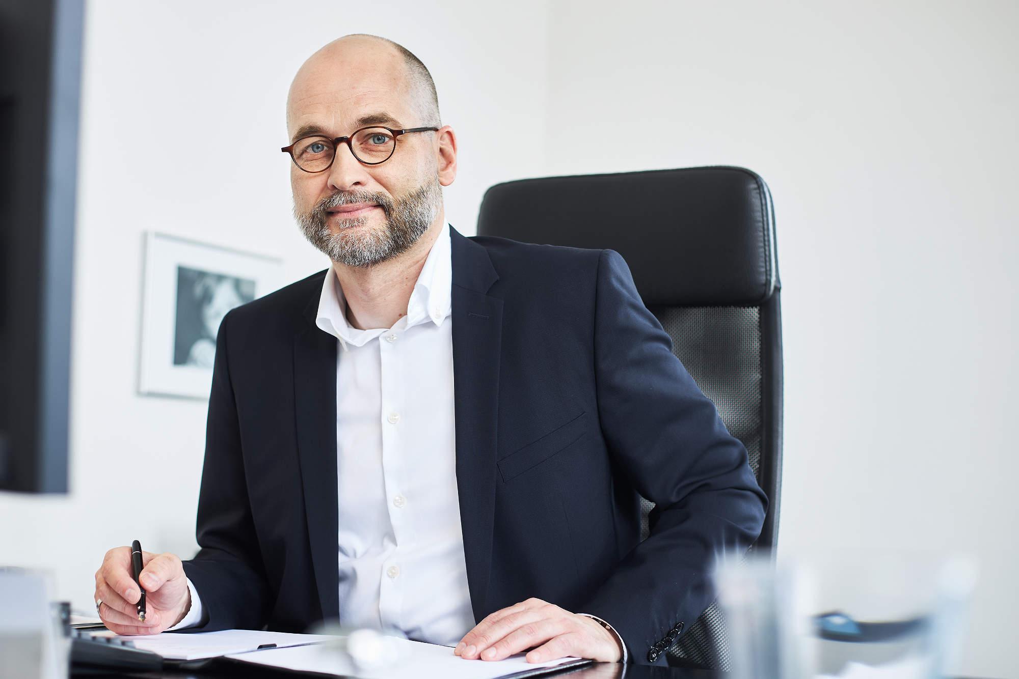 PorträtDr. Jörg Wernery, Fachanwalt für Arbeitsrecht in Aachen