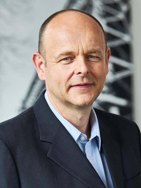 Porträt Dr. Dirk Brust, Fachanwalt für Arbeitsrecht Aachen