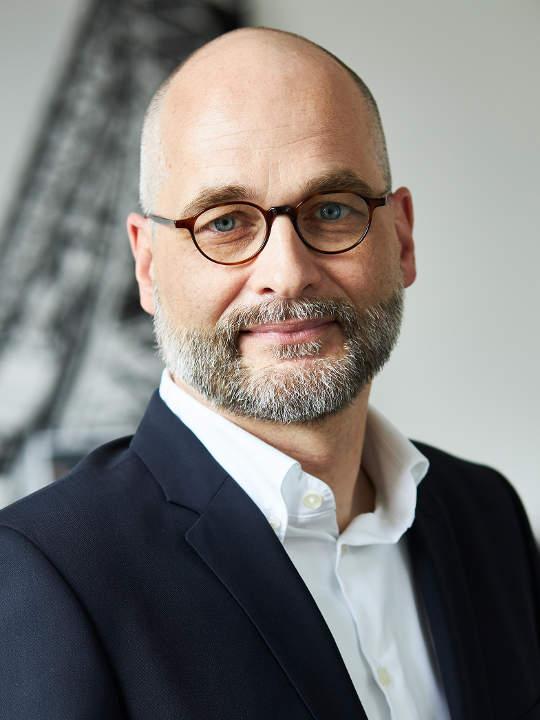Porträt Dr. Wernery, Fachanwalt für Arbeitsrecht in Aachen