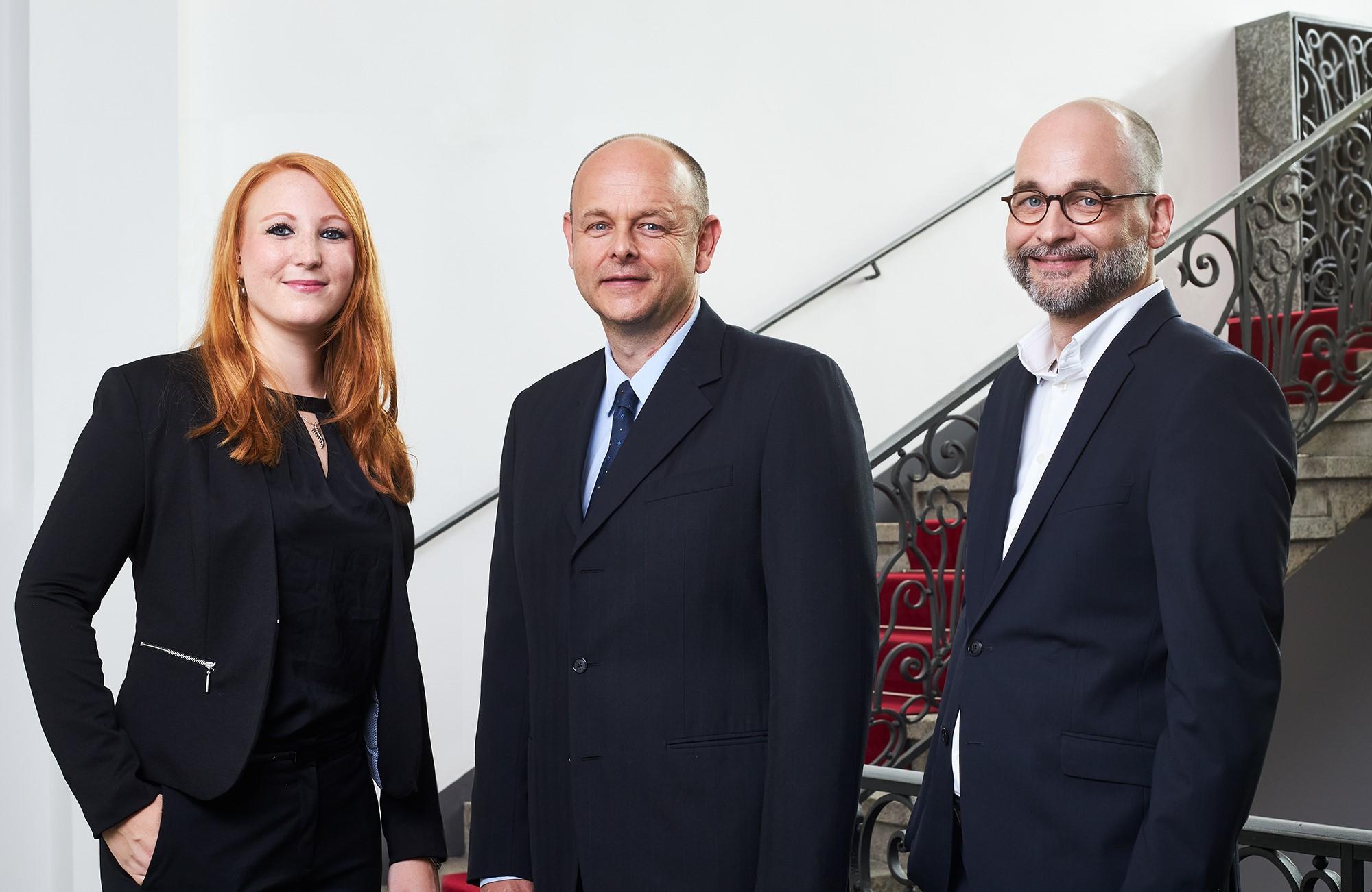 Rechtsanwälte / Fachanwälte für Arbeitsrecht in Aachen